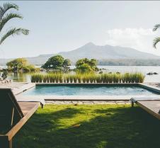 伊瑟勒塔埃斯皮诺生态小屋旅馆