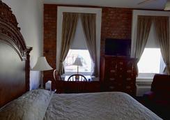 皮埃尔·拉菲特公寓式酒店 - 新奥尔良 - 睡房