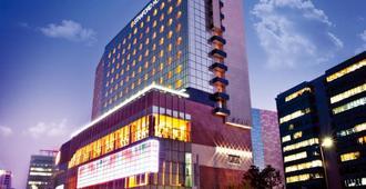 首尔斯坦福大酒店 - 首尔 - 建筑