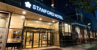 首尔斯坦福大酒店 - 首尔