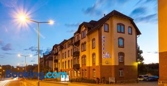 德累斯顿维夫酒店 - 德累斯顿 - 建筑