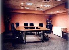 亨利四世里普特酒店 - 魁北克市 - 会议室