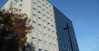 后乐园东京格林酒店 - 东京 - 建筑