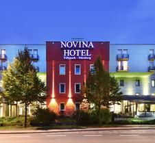 挪威纳提尔酒店酒店