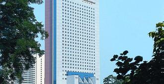 大连瑞诗酒店 - 大连 - 建筑