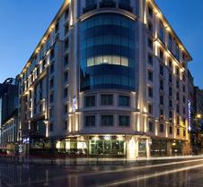 伊斯坦布尔西西里丽笙酒店