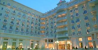 宫殿大酒店 - 塞萨洛尼基 - 建筑