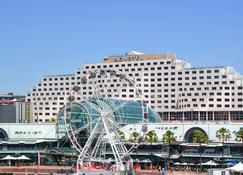 悉尼达令港诺富特酒店 - 悉尼 - 建筑