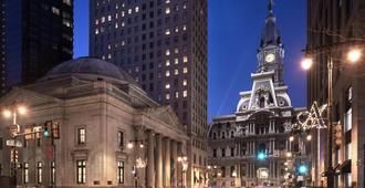 费城丽思卡尔顿酒店 - 费城 - 户外景观