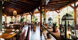 罗格纳地拉那酒店 - 地拉那 - 餐馆