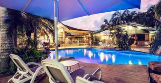 美居达尔文机场度假酒店 - 达尔文 - 游泳池