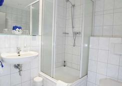塞勒托尔中心酒店 - 布伦瑞克 - 浴室