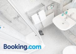 卡尔顿梅费尔酒店 - 杜塞尔多夫 - 浴室