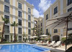 索拉德拉斯马斯酒店 - 特基拉 - 户外景观