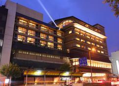 高知城西馆酒店 - 高知 - 建筑