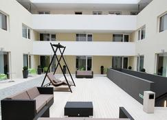 哈利之家多恩比恩公寓式酒店 - 多恩比恩