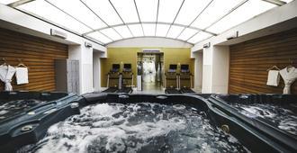 科尔乌尔祖卡酒店&套房 - 布宜诺斯艾利斯