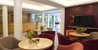 凯莱高级酒店 - 斯图加特 - 休息厅