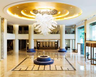 常熟理文铂尔曼酒店 - 常熟 - 大厅