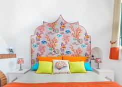 尼尔得旅馆 - 波西塔诺 - 睡房