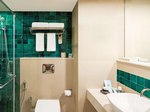 宜必思尚品果阿邦恰朗格乌泰酒店-雅高品牌酒店 - 卡兰古特 - 浴室