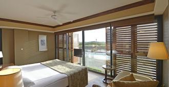 利奇雅世界高爾夫安塔利亞度假村 - 锡德 - 睡房