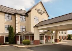 索尔兹伯里丽怡酒店 - 索尔兹伯里(马里兰州) - 建筑