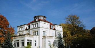 莱比锡加斯特豪斯酒店 - 莱比锡 - 建筑