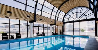 霍巴特大臣酒店 - 霍巴特 - 游泳池