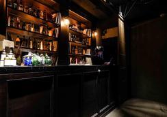 东京池袋书籍和住宿旅馆 - 东京 - 酒吧