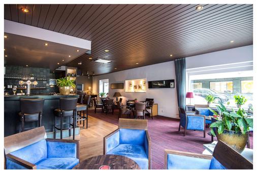 特尔斯特里普酒店 - 奥斯坦德 - 酒吧