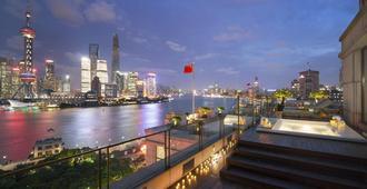上海半岛酒店 - 上海 - 户外景观