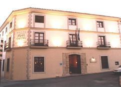 玛丽亚·莫利纳酒店 - 乌韦达 - 建筑