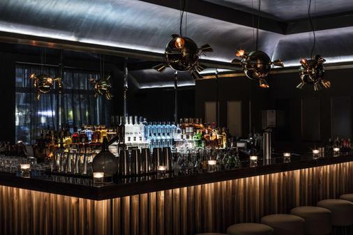 路易莎故居酒店 - 柏林 - 酒吧