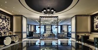 上海苏宁宝丽嘉酒店 - 上海 - 大厅