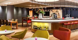 诺富特海牙城市中心酒店 - 海牙 - 酒吧