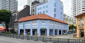 富士81酒店 - 新加坡 - 建筑