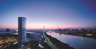 广州香格里拉大酒店 - 广州 - 户外景观