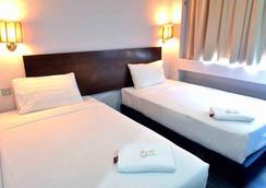 Tune酒店 - 古晋水滨区 - 古晋 - 睡房