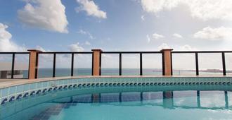 巴西热带酒店 - 福塔莱萨 - 游泳池