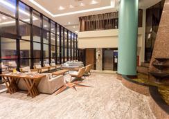 巴西热带酒店 - 福塔莱萨 - 大厅