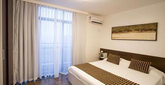 巴西热带酒店 - 福塔莱萨 - 睡房