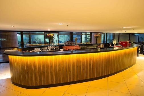 巴西热带酒店 - 福塔莱萨 - 酒吧