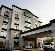 格林斯博罗温德姆集团温盖特酒店