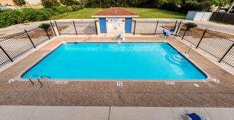 圣安东尼奥6号汽车旅馆 - 圣安东尼奥 - 游泳池