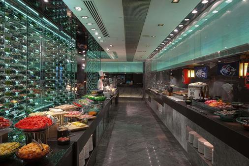 香港美丽华酒店 - 香港 - 自助餐