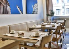 贝斯特韦斯特城市酒店 - 米兰 - 餐馆