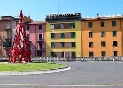 玛丽酒店 - 斯培西亚 - 建筑