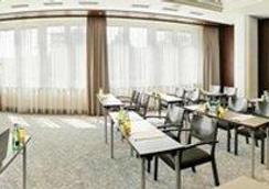 奥地利时髦酒店 - 欧洲格拉兹豪普巴恩霍夫 - 格拉茨 - 餐馆