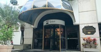 置地广场酒店公寓 - 圣保罗 - 建筑
